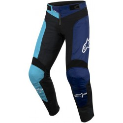 Alpinestars Youth Vector Pants Black Atoll