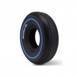 Wildcat Mini BMX Tire Black/Blue