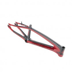 Speedco Velox Carbon Frame Burgundy (Redwine)
