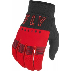 Fly F-16 2021 Gloves Red/Black