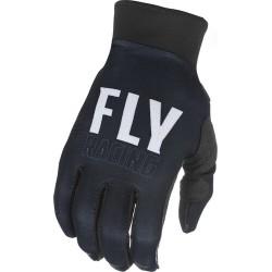 Fly Pro Lite Gloves 2021 Black/White