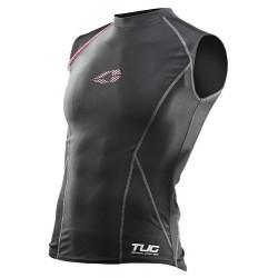 Evs Technical Undergear No Sleeve Black