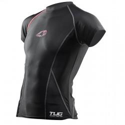 Evs Technical Undergear Short Sleeve Black