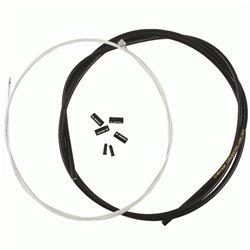 Box One nano  alloy linear cable kit Black