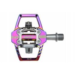 Ht T1 Sx Bmx Pedal Oil Slick