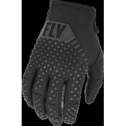 Fly Kinetic Gloves 2022 Black