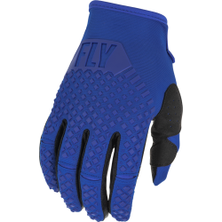 Fly Kinetic Gloves 2022 Blue