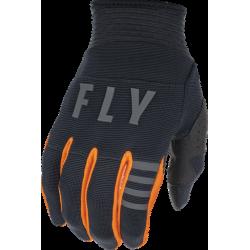 Fly F-16 Gloves 2022 Black/Orange