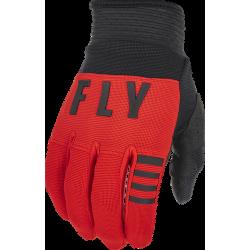 Fly F-16 Gloves 2022 Red/Black