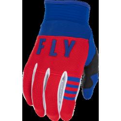 Fly F-16 Gloves 2022 Red/White/Blue