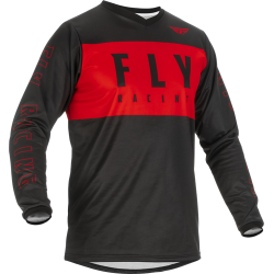 Fly F-16 Jersey 2022 Red/Black