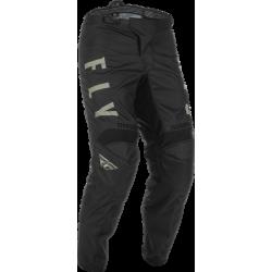 Fly F-16 Pants 2022 Black/Grey