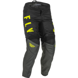 Fly F-16 Pants 2022 Grey/Black/Hi-Vis