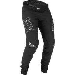 Fly Kinetic Radium Bicycle Pants 2022 Black/White