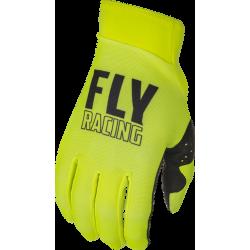 Fly Pro Lite Gloves 2022 Hi-Vis/Black