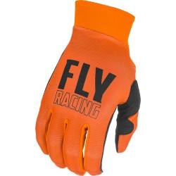 Fly Pro Lite Gloves 2022 Orange/Black