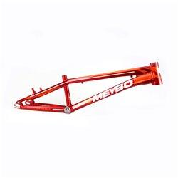 Meybo  Holeshot Frame 10mm Red/White/Orange