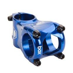 Box Hex Lab Mini stem 28.6mm Blue