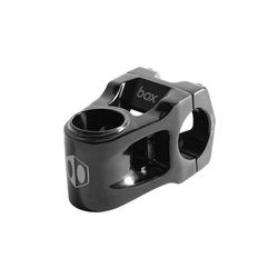 Box One center clamp stem 31.8mm bar bore X Black