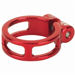 Box One fixed seat clamp  Red