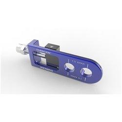 Box One chain adjuster blue
