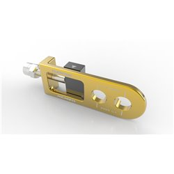 Box One chain adjuster gold