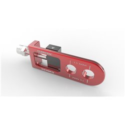 Box One chain adjuster red