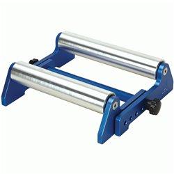 Yess BMX Bike Mini Roller Blue